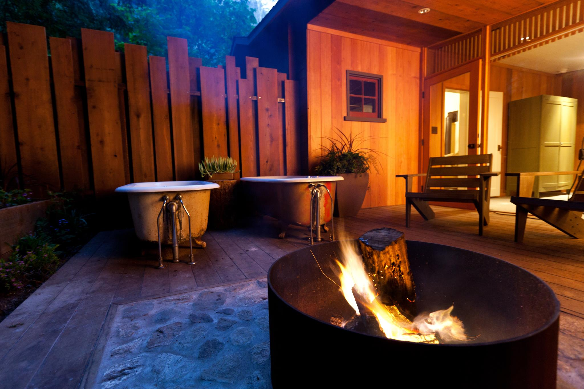 about featured stories cozy and glamorous cabins for fall